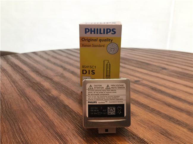 飞利浦D1S氙气灯