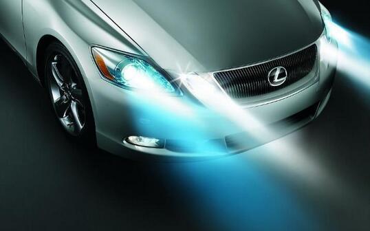 重庆氙气灯改装:车灯的主要用途