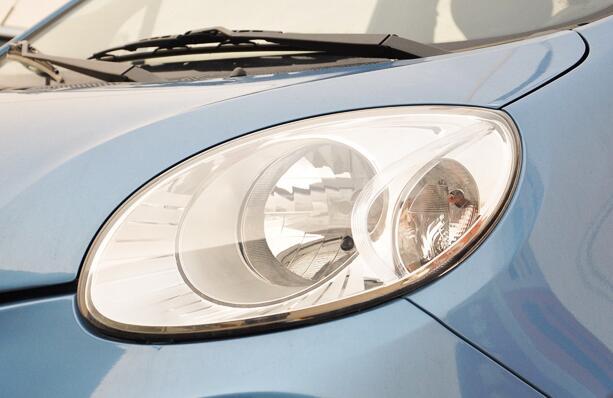 重庆车灯改装需要注意哪些地方